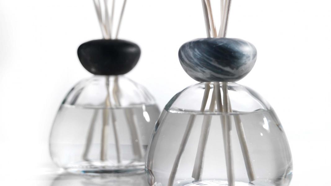 Diffusore a bastoncini Marble Glass